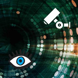 Palantir Is Here. Big Brother On Steroids. Welcome To Your New Dystopia...