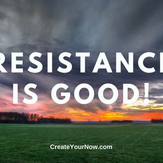 1961 Resistance is Good!