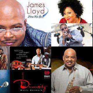 Smooth-Jazzin Mix (feat. James Lloyd & Gerald Albright)