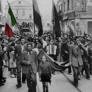 Episodio 2 - 25 Aprile 1945 la Liberazione