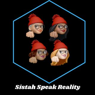 007Sistah Speak Reality (The Challenge S36E7)