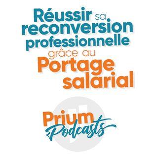 Reconversion professionnelle et Portage salarial