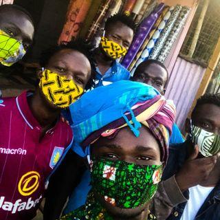 L'Onu elogia l'Africa per la sua risposta al coronavirus