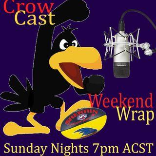 Wrap Round 8 v Geelong