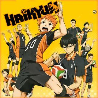 Episode 75 - Haikyu! Season 1