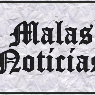 MALAS NOTICIAS+ MAS INTEL - SPANISH EDITION