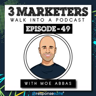 049: How To Create Irresistible Time-Sensitive Offers [Moe Abbas]
