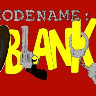 Codename Blank Season One Trailer