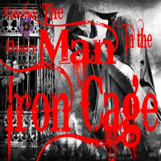 The Man in the Iron Cage | Haunted French Mansion | Podcast