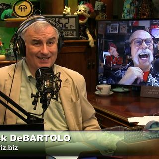 Leo Laporte - The Tech Guy: 1602