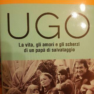 Ricky,Gianmarco,Thomas e Maria Sole Tognazzi : Ugo - La Famiglia In Un Film - Parte Prima