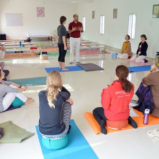 Five Reasons Why Yoga Teacher Training In India Is The Best Move