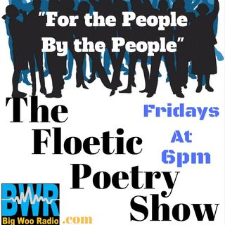 Ep.103: Floetic Poetry Show hosted by Nima/Black History Celebration