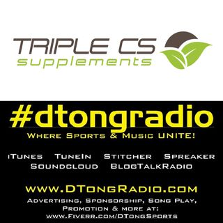 #NewMusicFriday on #dtongradio - Powered by TripleCSSupplements.com