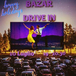 Bazar XX Puntata - 10/07/2020 - Drive iN