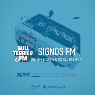 SignosFM Descubre el compilado Bogotá Suena