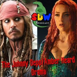 The Johnny Depp/Amber Heard Drama