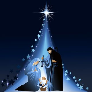 18 dicembre: Novena di Natale - Gesù Cristo, Dio con noi