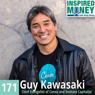 The Art of the Start with Guy Kawasaki