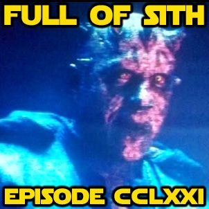 Episode CCLXXI: Solo: A Star Wars Story - Spoiler Show Part 2