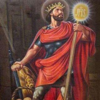 San Wenceslao, rey