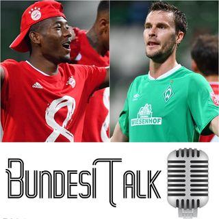 BundesITalk, episodio 17 - Tra Meister e Geister