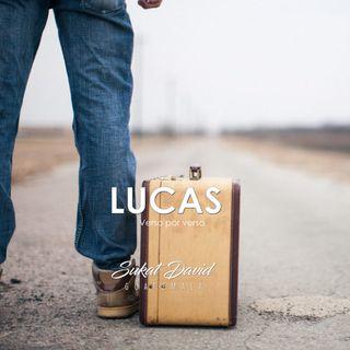 Lucas 22:1-38 verso por verso