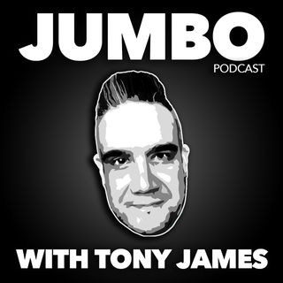 Jumbo Ep:91 - 27.04.20 - I've Got A New Website & After Life 2
