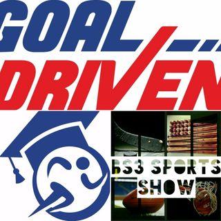 Cornell Fox of Goal Driven (.@Goal_Driven_CIC)