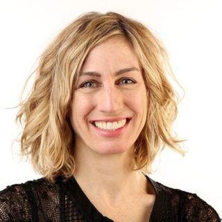 Heidi Stevens (#VoteHerIn, Episode 44)