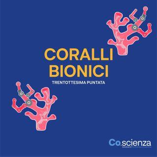 Coralli Bionici (Trentottesima Puntata)