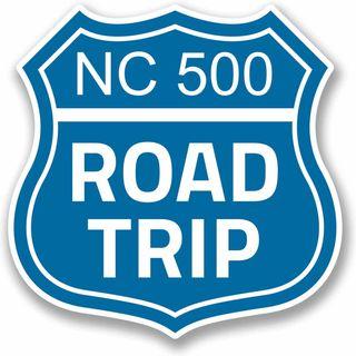 8. La Ruta de les 500 milles