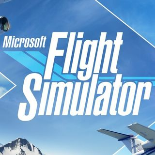 Microsoft Flight Simulator 2020 | Some glitches, but overwhelmingly AMAZING! (@12:15)