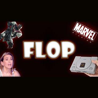 Questo Podcast è un FLOP! Ma...
