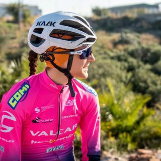Barbara Malcotti - Il ciclismo è una motivazione continua | #05