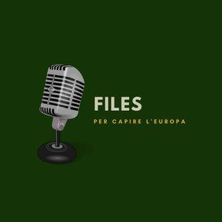 Files: per capire l'Europa