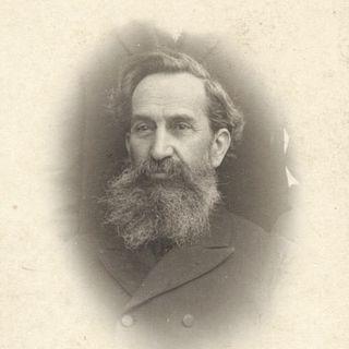 Il pastore Rochat, fondatore del movimento alcologico