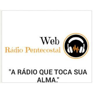 Web Rádio Pentecostal Sabadão Pentecostal