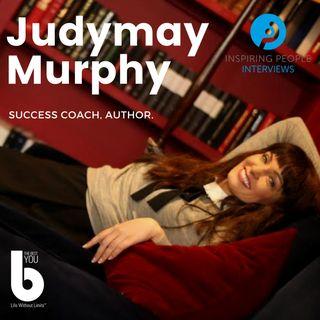 Episode #18: Judymay Murphy