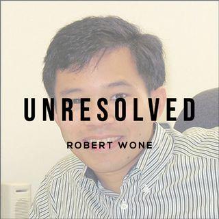 Robert Wone