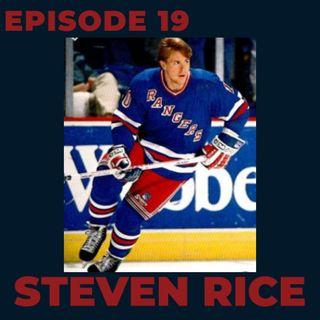 Ep. 19- Steven Rice