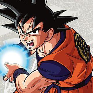 Goku Part 2