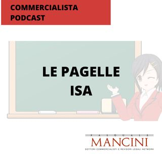 23_Le pagelle ISA