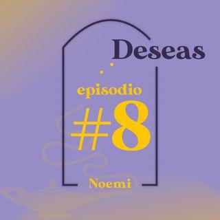 #8 Noemi