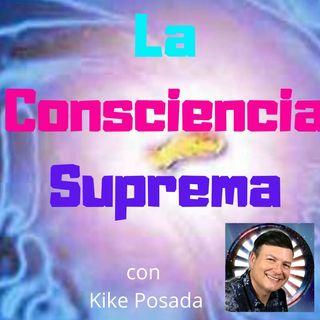 #248 Recuento 5 años de La Consciencia Suprema (Podcast)