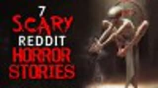 7 CHILLING Reddit Horror Stories to crack the mind