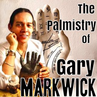 Palmistry with Gary Markwick