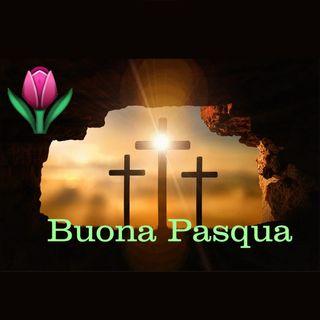 Ep. 49 - Buona Pasqua, ricetta per lasagna 🇮🇹 Luisa's Podcast
