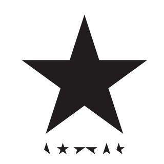 Album Review #28: David Bowie - Blackstar