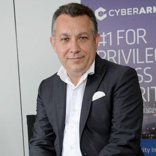 """CYBERARK - """"Gli investimenti in sicurezza crescono, ma si fa ancora troppo poco"""""""